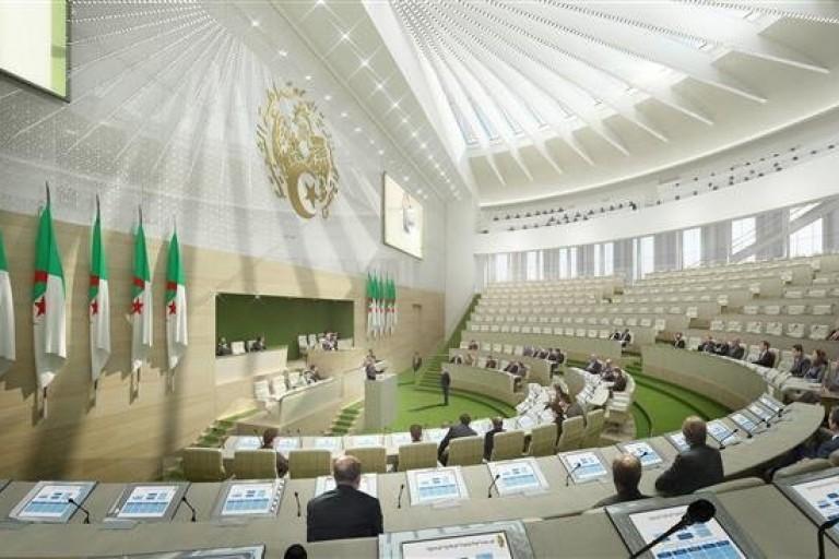 Algérie : Des parlementaires saisissent Joe Biden sur la question du Sahara Occidental