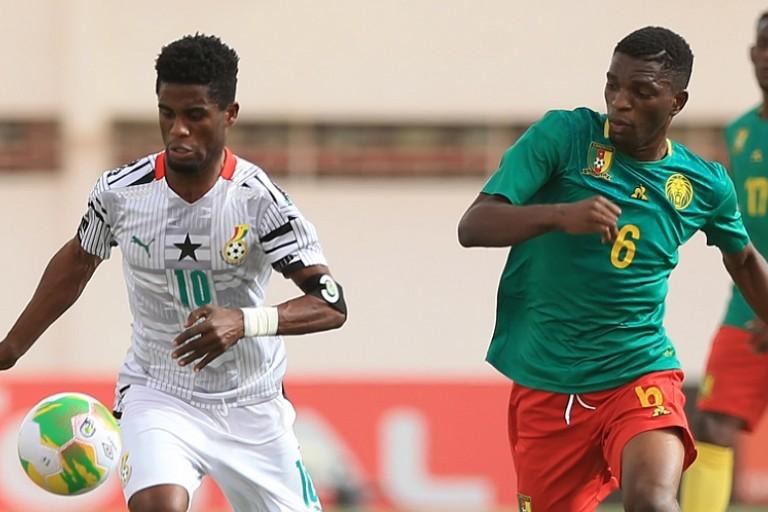 CAN U20, le Ghana a éjecté le Cameroun