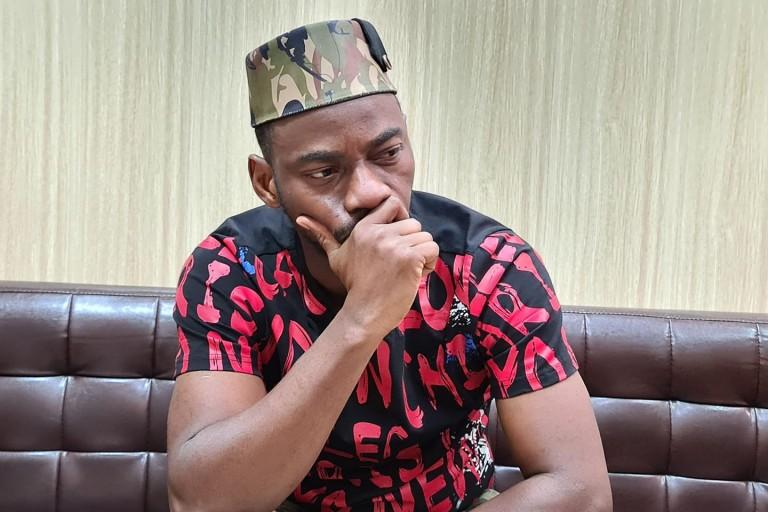 Makosso Camille répond à l'homme de Dieu qui a prophétisé sur sa mort