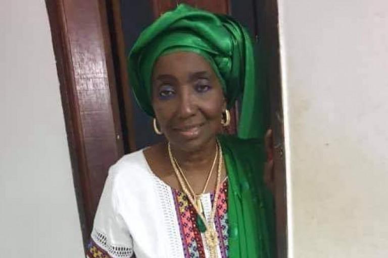 Aïcha Koné: ''Que les internautes n'associent pas mon image aux propos qu'il (El Youki) tient''