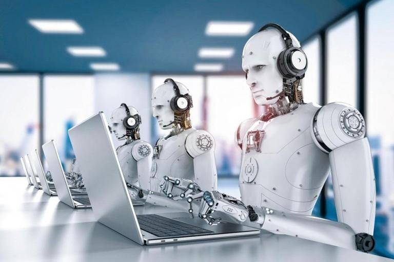 Technologie : Bientôt une journée dédiée à l' intelligence artificielle
