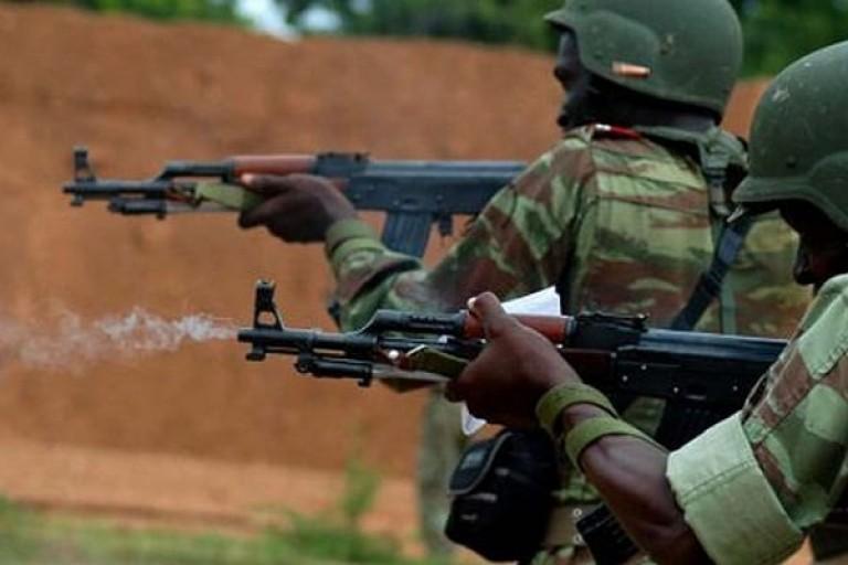 Togo : 344 militaires radiés des Forces armées togolaises