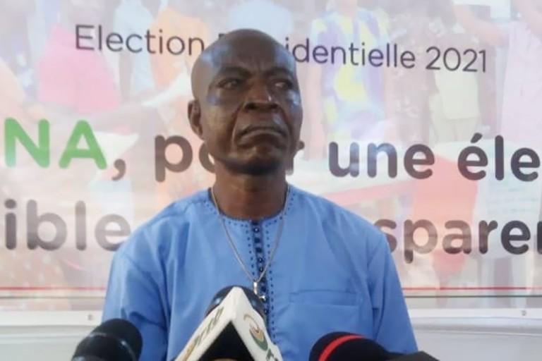 Bénin : Le premier candidat à la présidentielle, connu