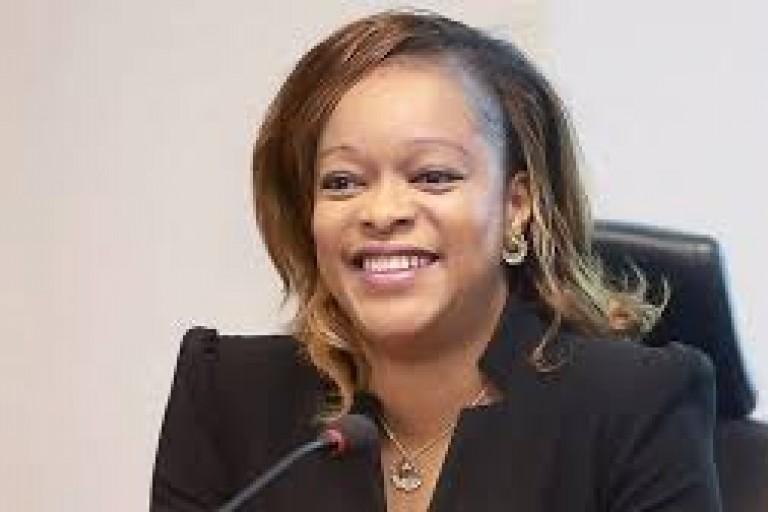 Présidentielle au Benin  :  Face à Talon, Boni Yayi présente Reckya Madougou