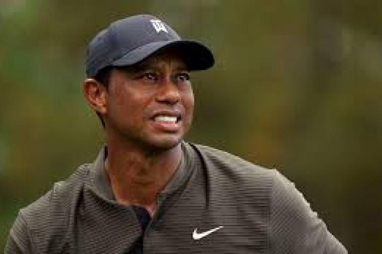 Le golfeur américain Tiger Woods a été victime mardi d'un   grave accident