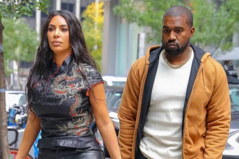 Ce que Kim Kardashian gagne dans le divorce avec Kanye West