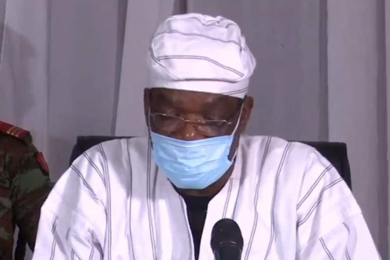 Présidentielle au Bénin : Emmanuel Tiando, Pdt CENA a fait le point des candidatures enregistrées