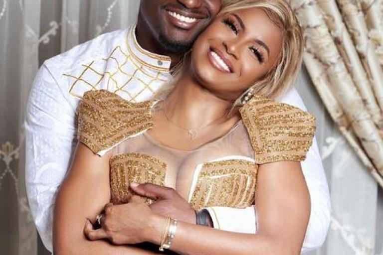 Francis Mvemba : Qui est ce futur époux de Coco Emilia ?