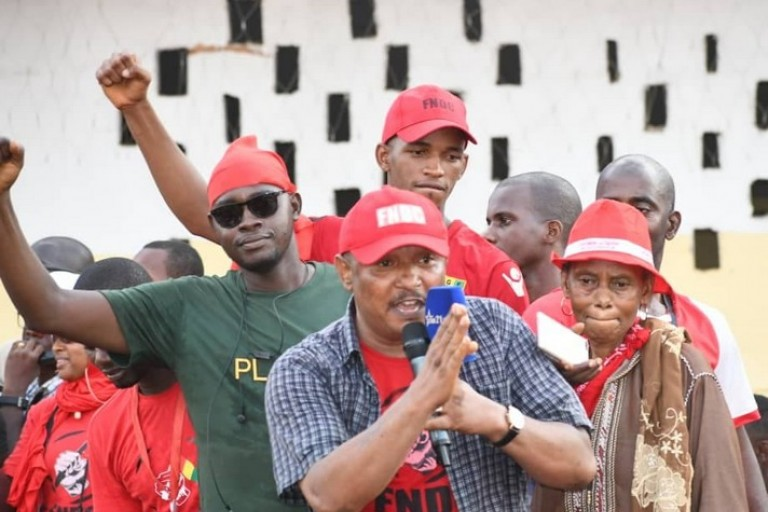 Guinée : Grosse tension entre Alpha Condé et des hommes d'affaires