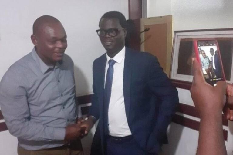 Cameroun : Mamadou Mota, numéro 2 du MRC, est désormais libre