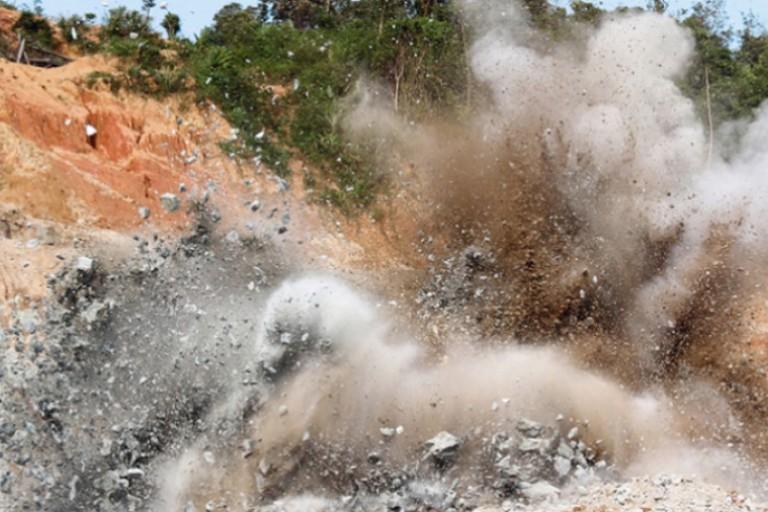 Tunisie : Une mine explose, quatre militaires tués