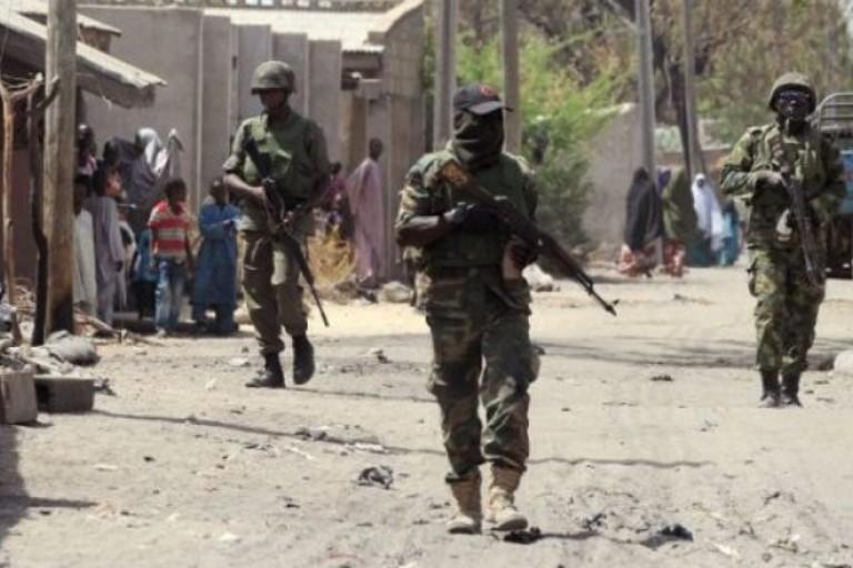 Cameroun : Deux soldats tués en plein contrôle de routine