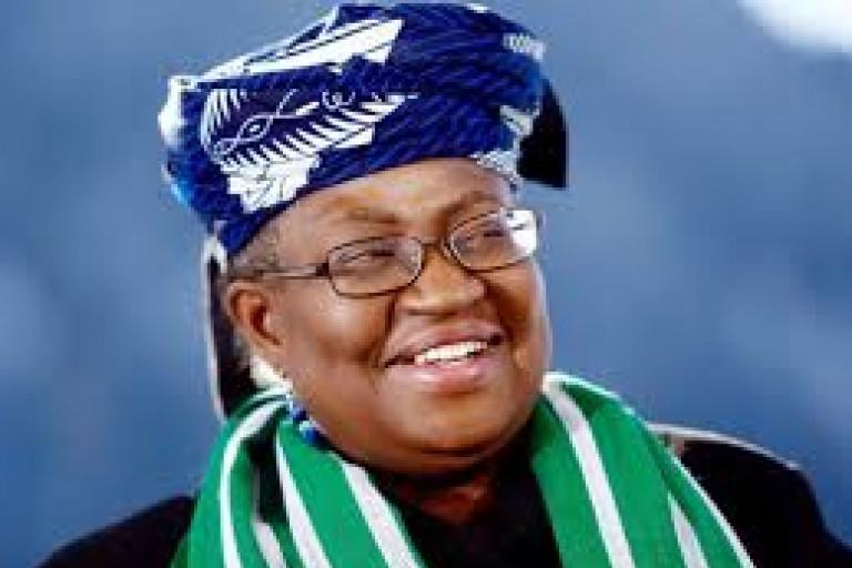 Ngozi Okonjo-Iweala, première personnalité africaine à diriger l'OMC