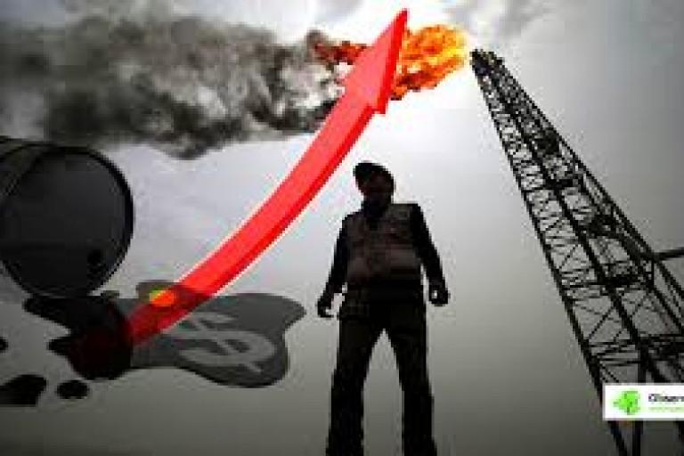 Le pétrole au plus haut depuis le début de la pandémie