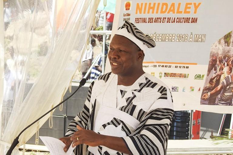 Conseil régional du Tonkpi : Mabri Toikeusse éjecte Sidiki Konaté