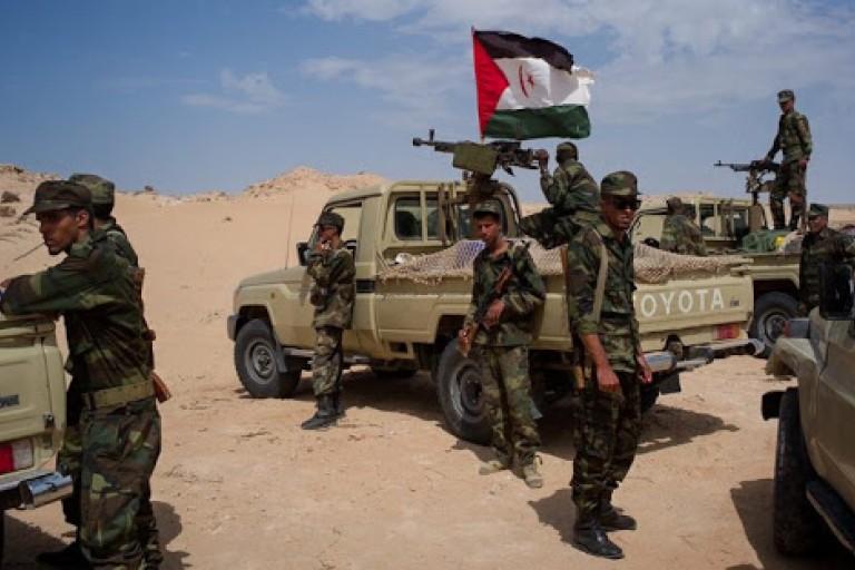 Le Front Polisario réclame un référendum d'autodétermination