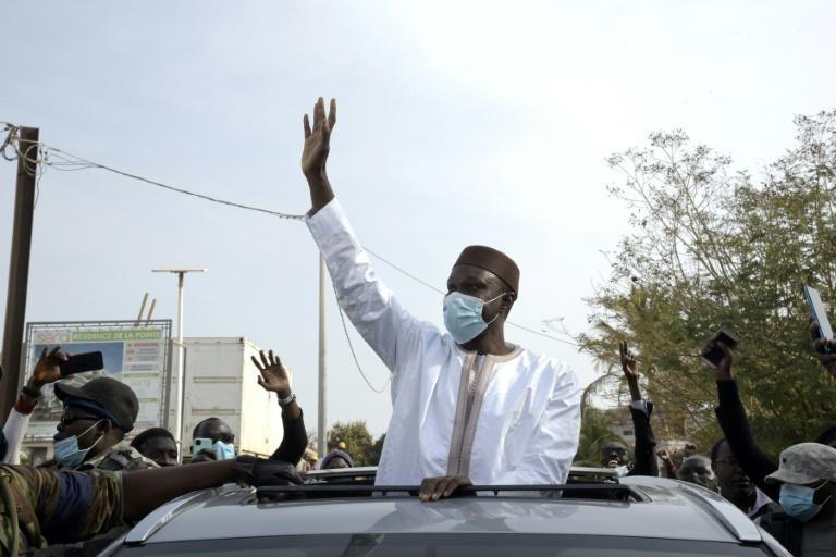 Ousmane Sonko a été inculpé et placé sous contrôle judiciaire - Ousmane Sonko libéré