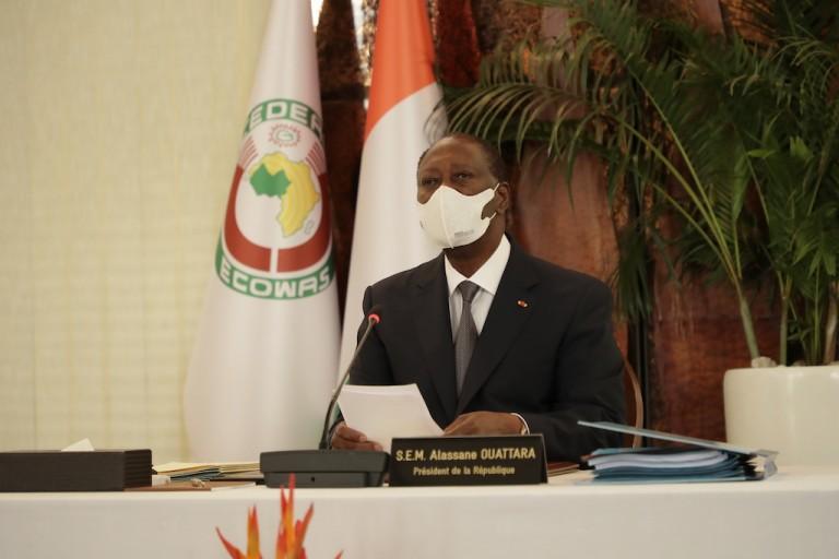 Alassane Ouattara, une idée sur son nouveau gouvernement