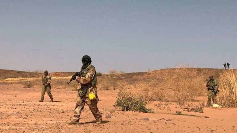 Kafolo, quand les terroristes font une impressionnante incursion à Bolé
