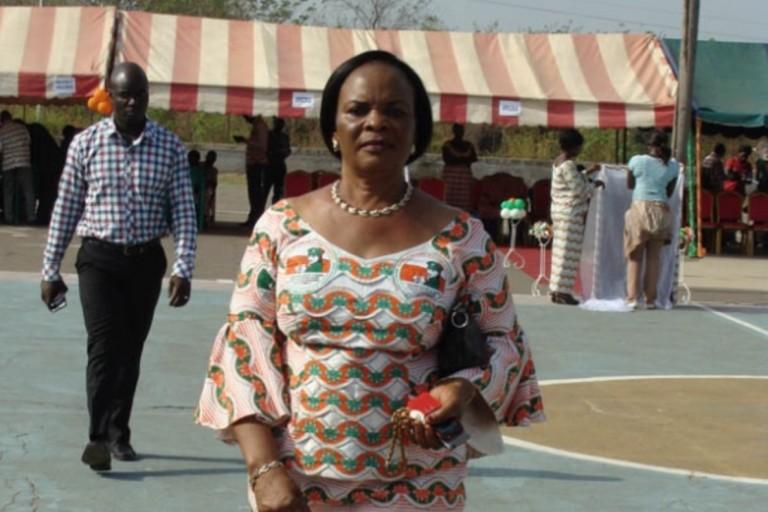 Décès de Irié Lou Colette, la patronne du vivrier ivoirien