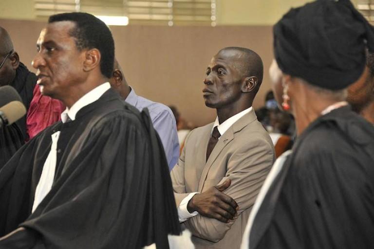 La procédure judiciaire ouverte contre Amadou Sanogo s'éteint sans verdict