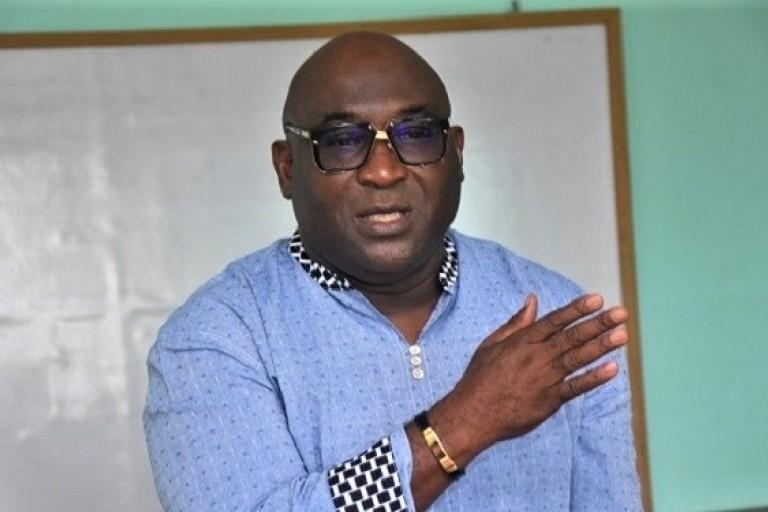 Abdoulaye Traoré dit Ben Badi au coeur d'un scandale sexuel