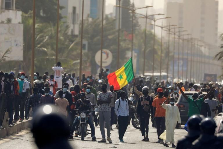 L'opposant arrêté officiellement pour trouble à l'ordre public - Ousmane Sonko, accusé de viol