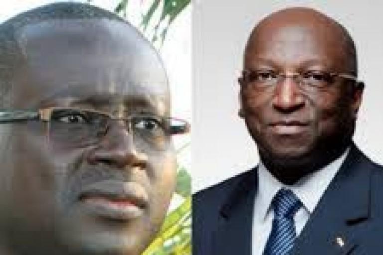 CAF Jacques Anouma et Senghor KO; vers le plébiscite du Sud-Africain Patrice Motsepe