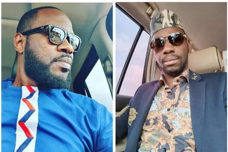 André Silver Konan refuse d'affronter Makosso sur un plateau télé