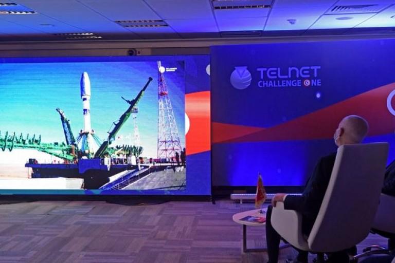 Challenge One: La Tunisie devient le 6e pays africain à lancer  son propre satellite