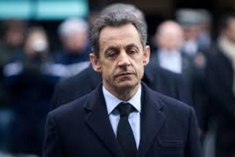 L'ex-président Français, Nicolas Sarkozy a été condamné à trois ans de prison