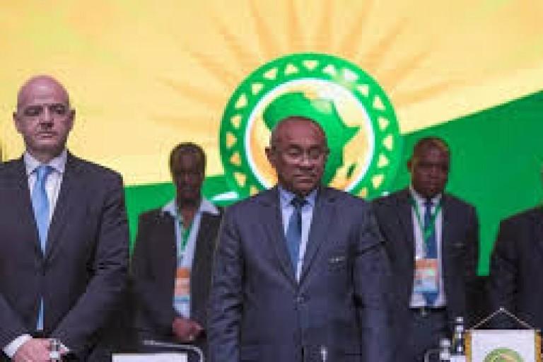 La liste des  présidents qui ont dirigé la CAF