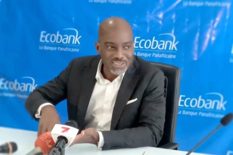 Ecobank Côte d'Ivoire   siège  - DG