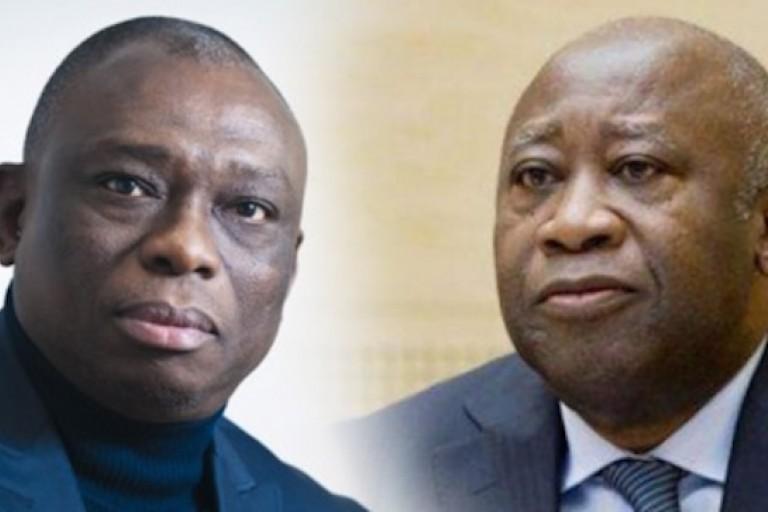 Retour de Laurent Gbagbo, Kouadio Konan Bertin associé au dossier