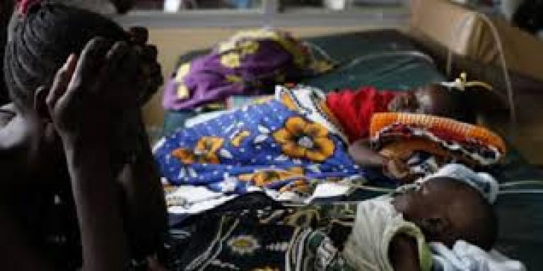 Santé en Entreprise en guerre contre le paludisme dans 3 pays africains