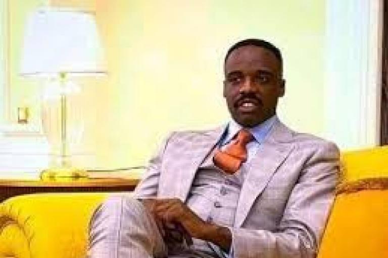 Omar Denis Bongo Junior, est absent aux obsèques du patriarche Fidèl Andjoua