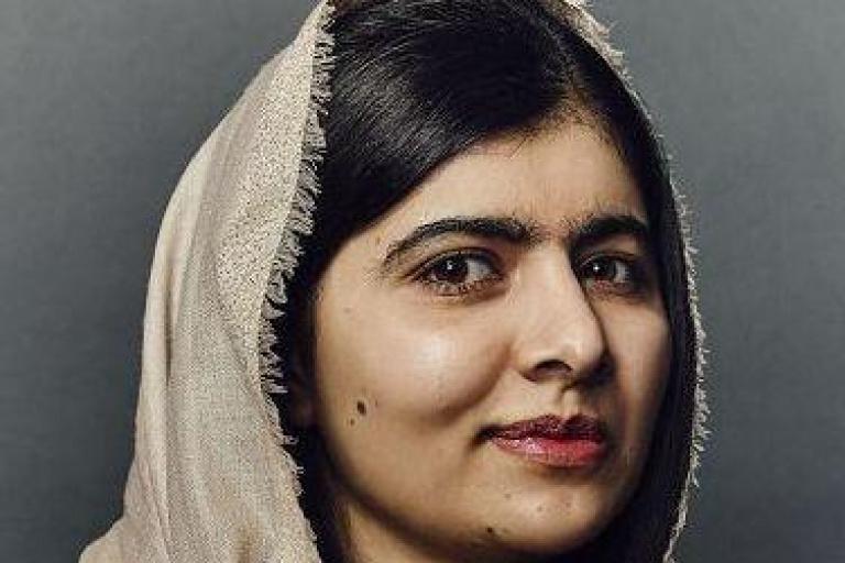 Malala Yousafzai, (Nobel de la paix)  attendue à la première célébration virtuelle Grace Hopper Emea