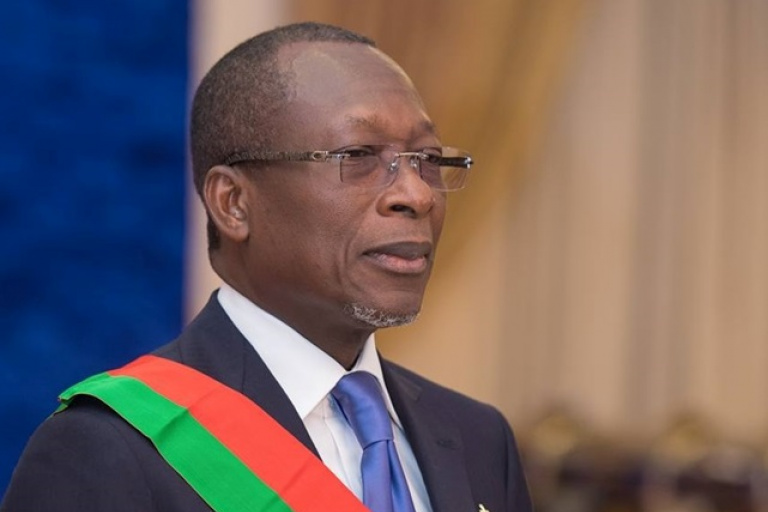 Bénin : Le président Patrice Talon interpellé