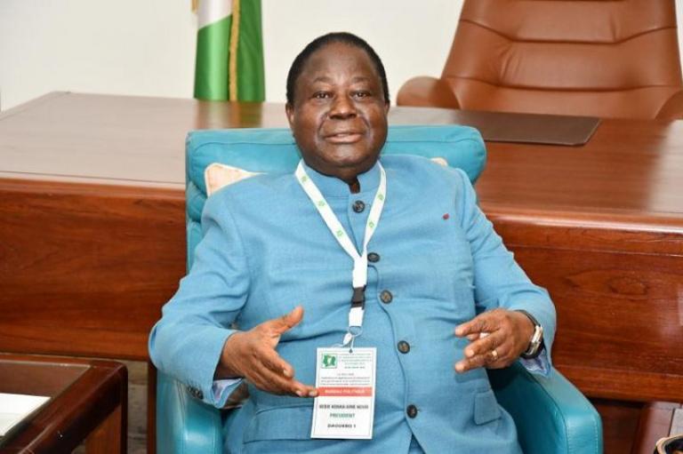 Retour de Gbagbo : Comment Bédié a voulu impliquer Macky Sall