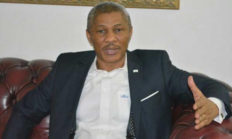 Togo : Nathaniel Olympio appelle les jeunes à