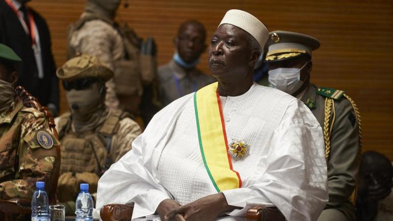 Ibrahim Boubacar Kéita et Bah N'Daw, même trajectoire même destin à Kati
