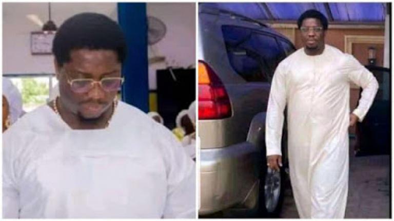 Nigeria: Kayode Badru meurt enflammé dans une église