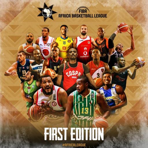Basketball Africa League 2021 à la Kigali Arena