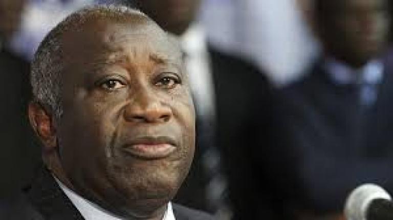 Ce qui bloque le retour en Côte d'Ivoire de Gbagbo