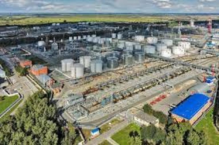 Raffinerie Dangote: Plus de 15 milliards de dollars d'investissement