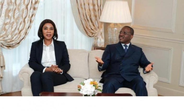 Affoussiata Bamba, témoin privilégiée des déboires de Soro avec le pouvoir Ouattara