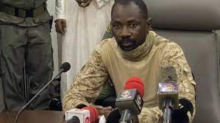 Mali : Ce qui a tout gâté entre le président Bah N'Daw et la Junte militaire