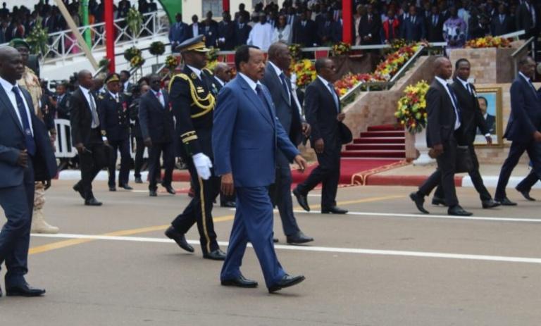 Cameroun : Paul Biya annule la célébration de la fête nationale