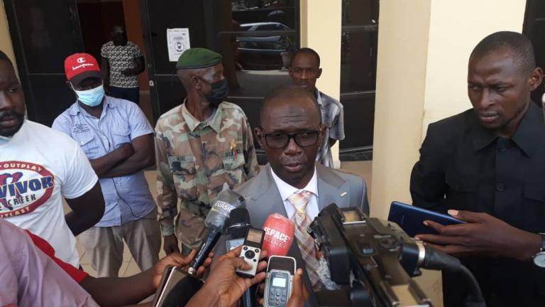 Guinée : les huissiers de justice lèvent leur mot d'ordre de grève