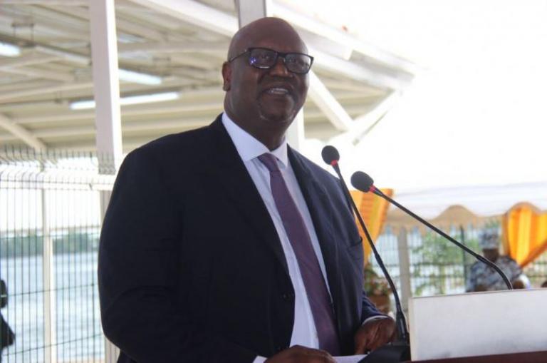 Séguéla/Législatives partielles : Le frère d' Hamed Bakayoko, candidat